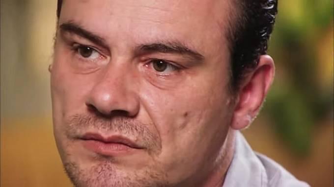 Andreas Krieger dnes žije s manželkou, původní rodina se s ním ale nestýká.
