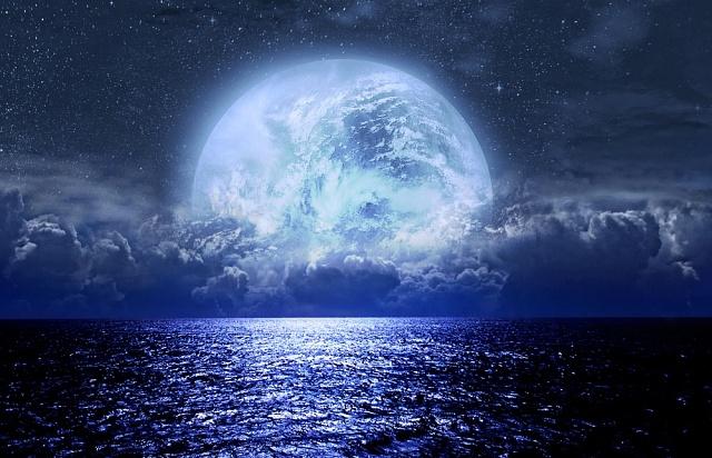 Voda je předpokladem pro vznik života - aspoň vté formě, jak ho známe.