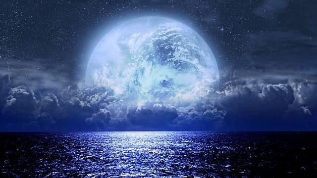 Voda je předpokladem pro vznik života - aspoň v té formě, jak ho známe.