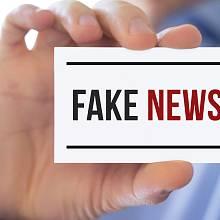 Základní rada proti přejímání falešných zpráv? Zapojte rozum