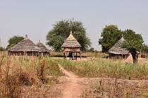 Jižní Súdán patří mezi nejchudší země na světě.