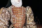 Královna Alžběta I., též nazývaná Panenská královna