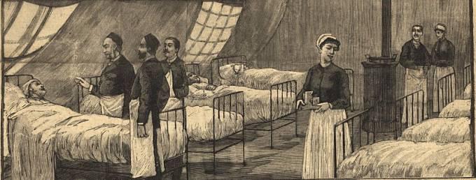Ruská chřipka v letech 1889-1895 připravila o život milion lidí