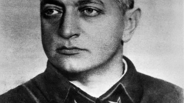 Maršál Michail Nikolajevič Tuchačevskij