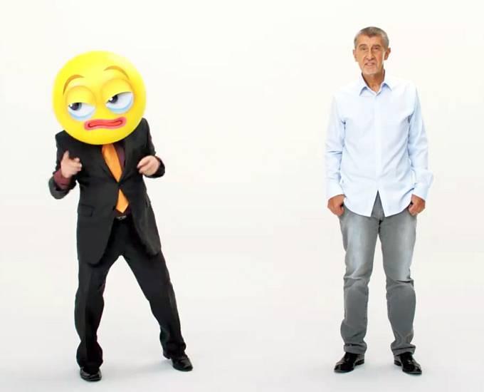 Volební spot Hnutí Ano Andreje Babiše