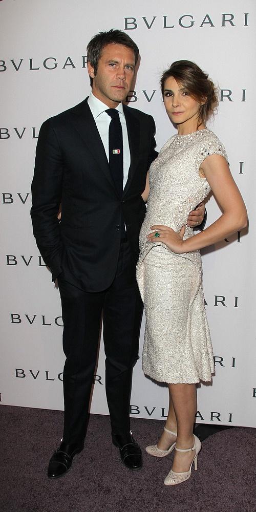 Budoucí hlavou savojského rodu je Viktor Emanuel, jehož manželkou je známá francouzská herečka Clotilde Courau.