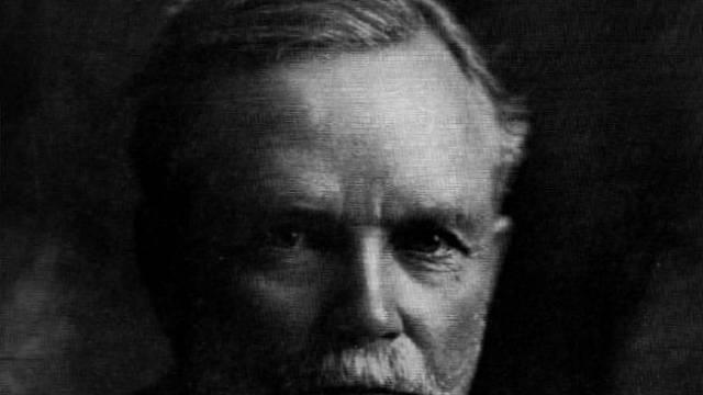 George Samuel Clason žil v letech 1874 až 1957.