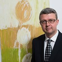 Byznysmen a šéf podnikatelské asociace Karel Havlíček
