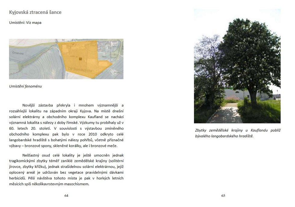 Ukázka z knihy o fenoménu Kyjova