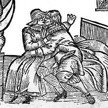 Prodejná láska byla ve středověku tolerována.