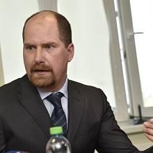 Ondřej Filip, výkonný ředitel CZ.Nic