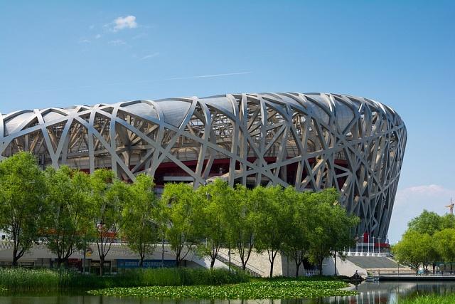VPekingu se bude olympiáda konat podruhé po 14letech. Vroce 2022to ale bude zimní.