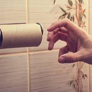Co lidé v minulosti používali, když neexistoval toaletní papír?