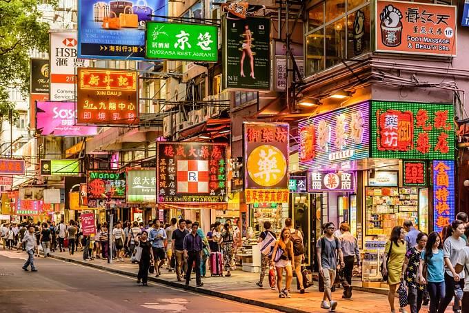 V Hongkongu se nakazilo 15% populace.