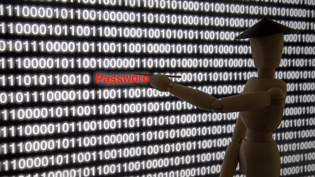 """Heslo? """"Heslo"""" nebo """"123456"""". Čínské kamery jsou děravé jako cedník."""
