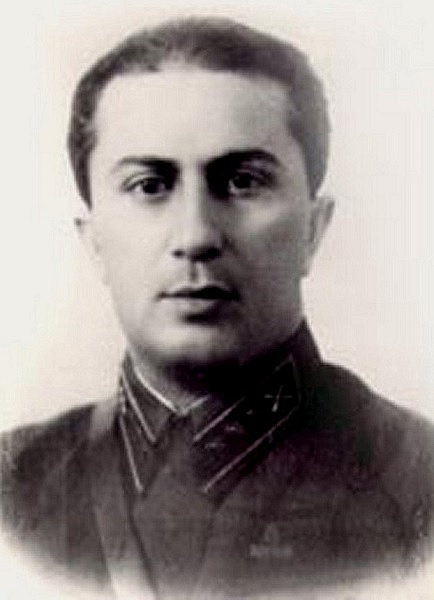 Jakov Džugašvili