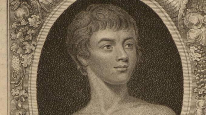 Viktor z Aveyronu, první známé vlčí dítě