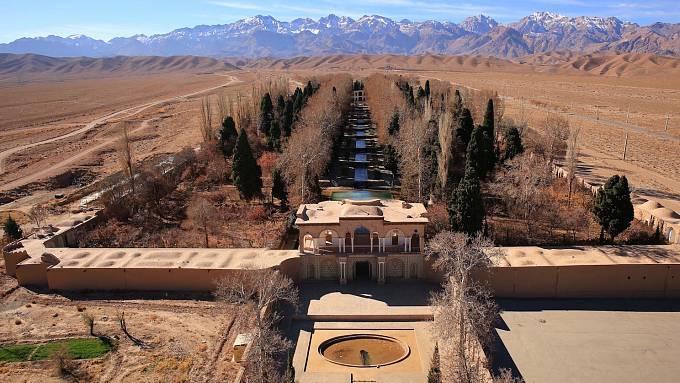 Seznam památek UNESCO se rozšířil rovněž o systém podzemních zavlažovacích kanálů v bývalé Persii, dnešním Íránu, které se označují jako kanáty (anglicky qanat).