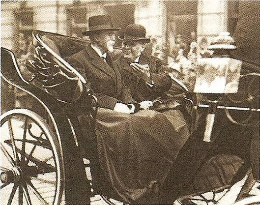 Antonín Švehla si dokázal získat respekt a důvěru prezidenta Masaryka