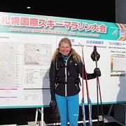 Ski maraton v japonském Sapporu byl i příležitost procestovat zemi vycházejícího slunce.