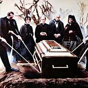 Hrůza z předčasného pohřbení provázela lidstvo po dlouhá staletí.