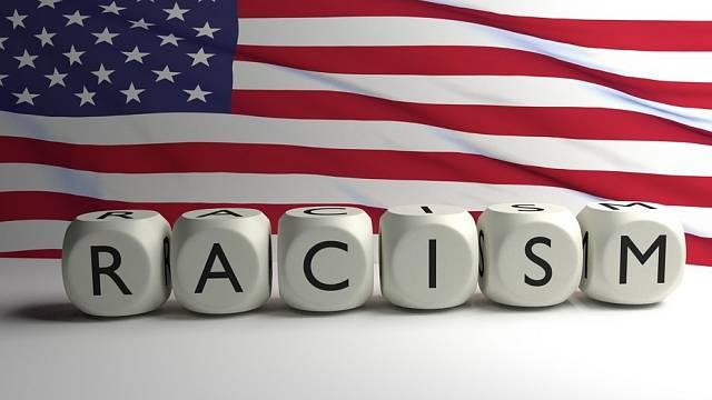 Ekonomická rasová nerovnost se v USA prohlubuje.