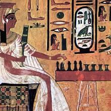 Královna Nefertari