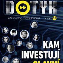 Dotyk 36/2016