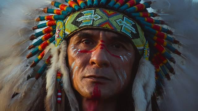 Indiáni se snažili rozšířit své kmeny i o zajatce