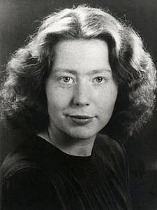 Hannie Schaftové se přezdívalo Dívka s rudými vlasy