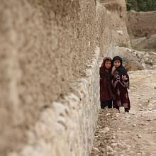I přes drobné pokroky zůstává Afghánistán jednou znejchudších zemí světa.