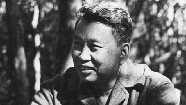 Pol Pot byl podle psychologa narcista bez špetky lidskosti.