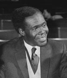 Premiér Milton Obote