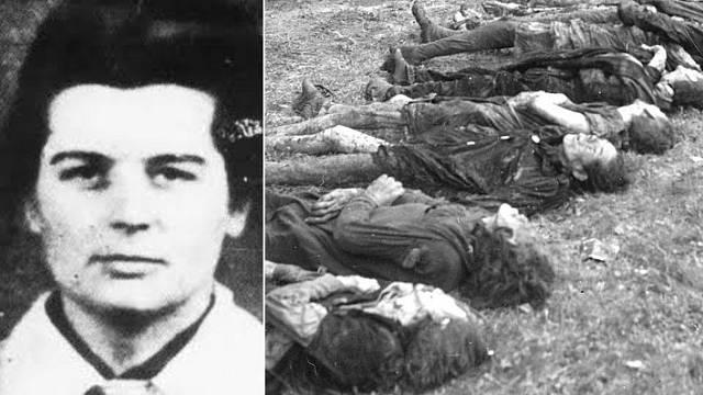 Dozorkyně Ruth Hildner za sebou zanechala mrtvá těla mladých dívek.
