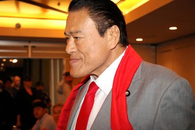 Antonio Kandži Inoki