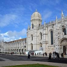 Klášter sv. Jeronýma