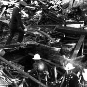Vyšetřování katastrofy v lunaparku v Sydney