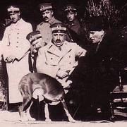 Mustafa Kemal s generalitou