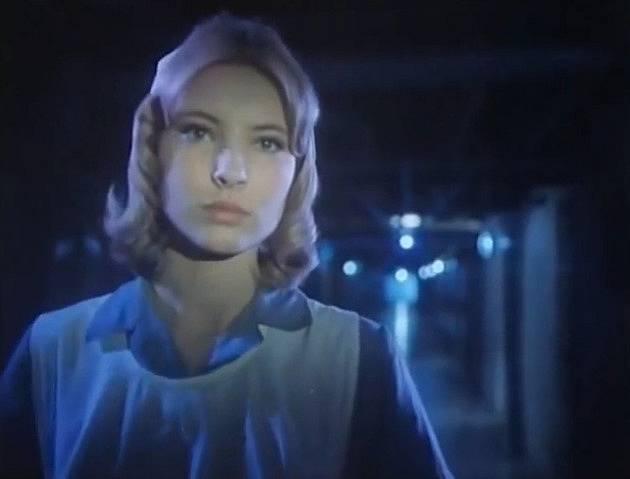 Adriana Romanová - Tarábková jako Jeskyňka