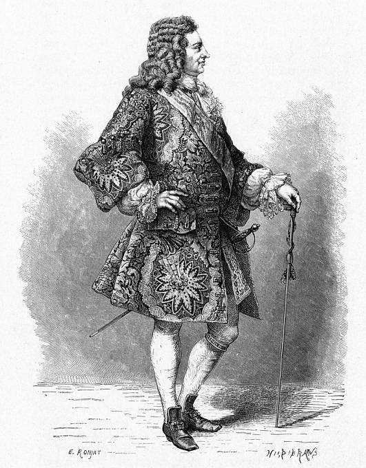 Král Jiří I.