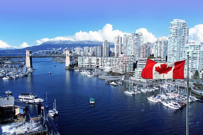 Problémy hlásí i Vancouver