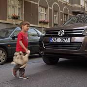 Praha spustila kampaň proti SUV