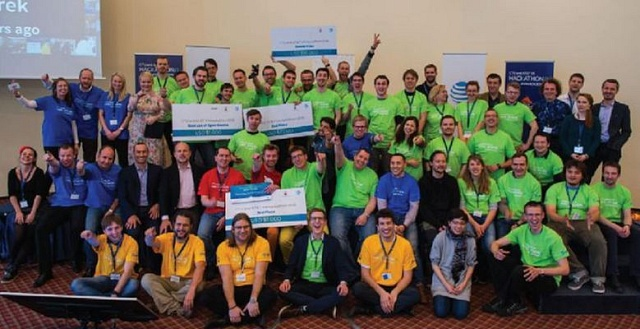 V4 Hackathon