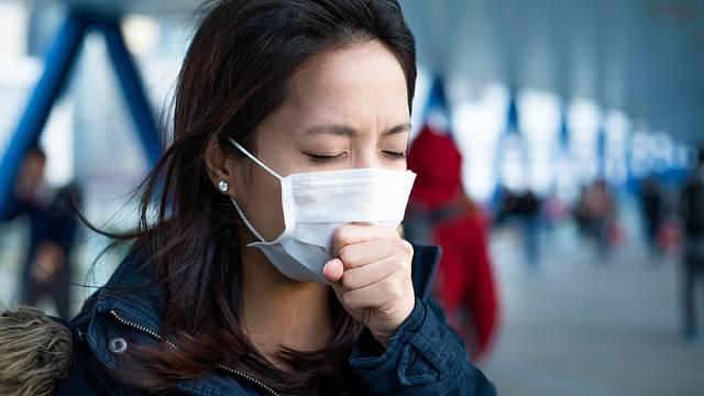 Hongkongská chřipka v r. 1968 zabila milion lidí - ilustrační foto