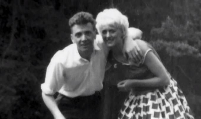 Ian Brady a Myra Hindleyová
