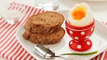 Snídaně jako od babičky