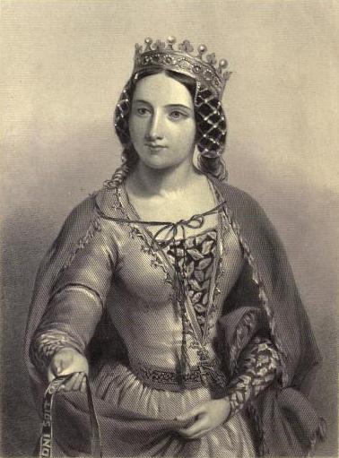 Královna Anna měla údajně milostný trojúhelník se svými dvěma sestřenicemi