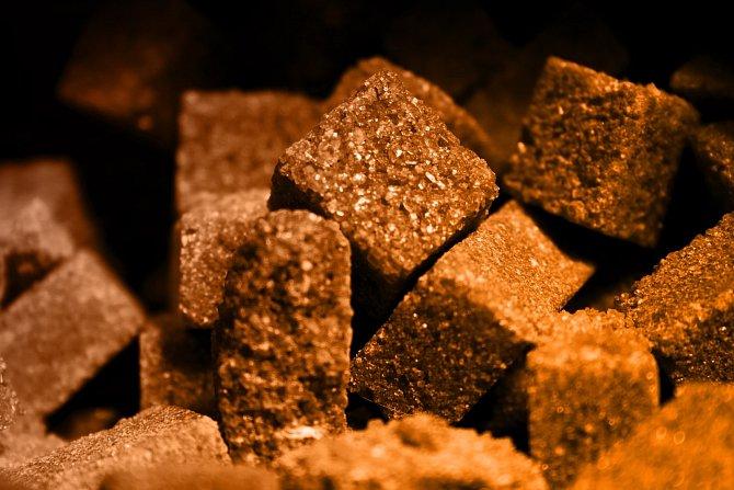 Dějiny otroků nejsou psány jen krví či bavlnou, ale i cukrem.