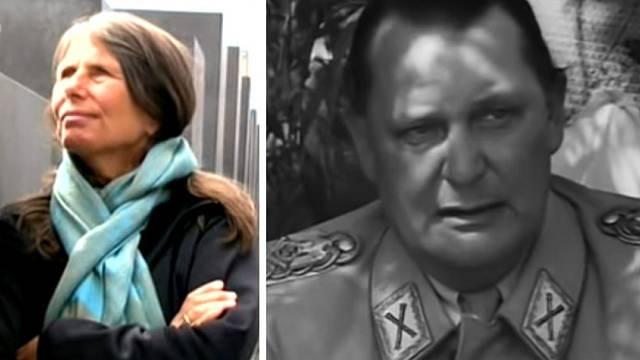 Hermann Göring a jeho praneteř Bettina