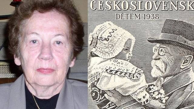 Eva Neugebauerová - Haňková